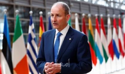 """إيرلندا تحث إسرائيل على إنهاء """"الضم الفعلي"""" للأراضي الفلسطينية"""