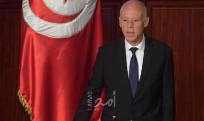 """""""النهضة"""" ترفض محاولات التشهير بعائلة الرئيس التونسي قيس سعيد"""