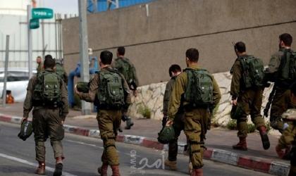 """إسرائيل تلغي مراسم أداء يمين جنود لواء """"ناحال"""" عند """"حائط البراق"""" بالقدس"""