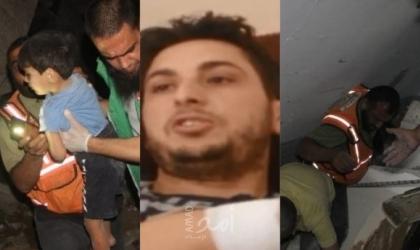"""شاهد -  حلقات """"أمد"""" حول العدوان.. جرحى غزة حكايات لن تنسى الجرائم ولن تغفرها - ج 3"""