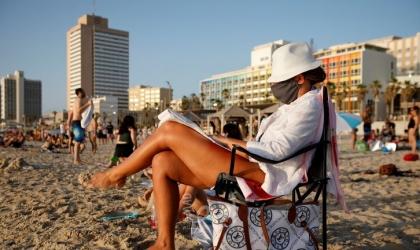 """ج.بوست: وباء """"كورونا"""" قد يكون انتهى في إسرائيل ولكن القيود باقية"""
