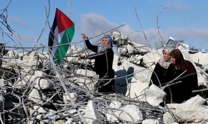 تقرير: الاتهامات والشروط تعقد ملف إعادة إعمار غزة