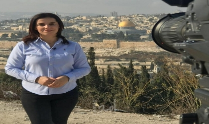 إعلام رام الله تدين قرار قوات الإحتلال تمديد إغلاق مكتب تلفزيون فلسطين في القدس