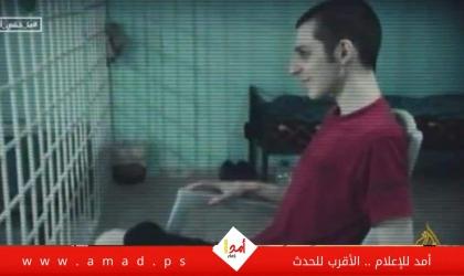 """نتنياهو يصف تسجيلًا مسربًا لجندي أسير لدى حماس بأنه """"تلاعب رخيص"""""""