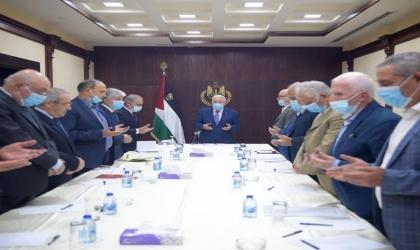 """أبو يوسف: اجتماع هام لـ """"تنفيذية المنظمة"""" الثلاثاء القادم - فيديو"""