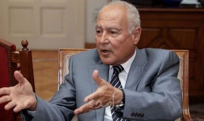 أبو الغيط يدعو قادة لبنان لوقفة مع النفس لإنقاذ البلد