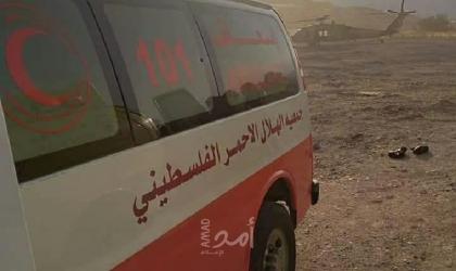 إصابتان برصاص قوات الاحتلال المطاطي خلال مواجهات في بيتا