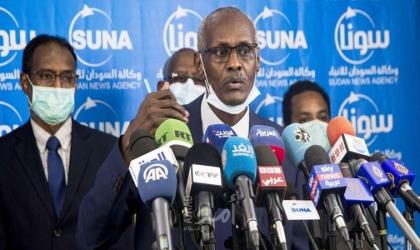 """السودان يقبل باتفاق """"مرحلي جزئي""""حول ملىء سد النهضة"""