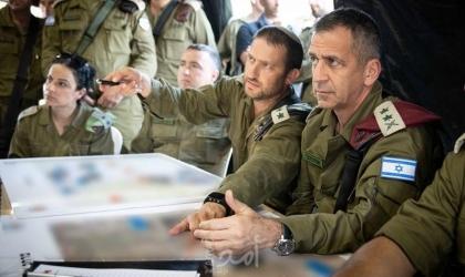 """كوخافي: """"إن تدهورت الأوضاع حماس و سكان قطاع  غزة سيدفعون ثمنًا باهضًا"""""""
