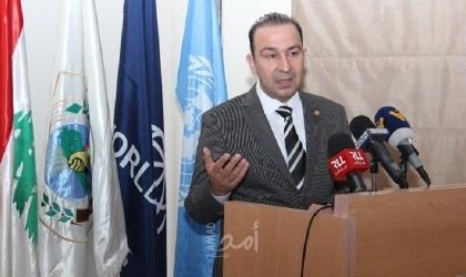 """وزير لبناني يرفض المشاركة في جلسة لمنظمة """"الفاو"""" تديرها إسرائيلية"""
