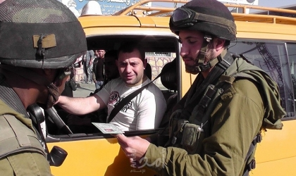 محدث.. جيش الاحتلال يعتقل شاب بالضفة ومستوطنيه يصيبون مسنة جنوب الخليل
