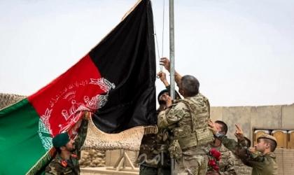 """وزراء خارجية تركيا وإيران وأفغانستان يبحثون التسوية الأفغانية """"الأحد"""""""