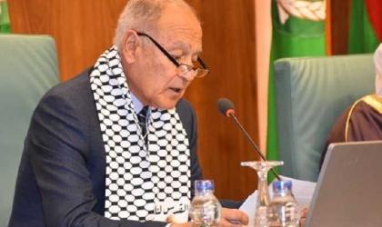 أبو الغيط يتوجه إلى نيويورك للمشاركة في الدورة 76 للجمعية العامة للأمم المتحدة