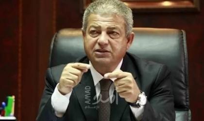 وزير الرياضة المصري السابق يحسم موقفه من الترشح لرئاسة الزمالك