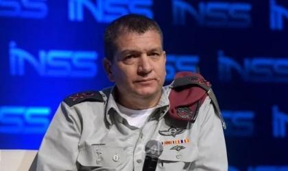 """رئيس شعبة الاستخبارات الجديد في جيش الاحتلال يعتبر السنوار """"محكوماً بالموت"""""""