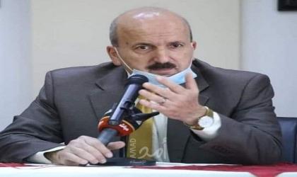 دويكات: المؤسسة الأمنية واكبت قضية مقتل نزار بنات ولن تتوان عن ملاحقة المتورطين