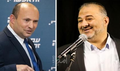 """منصور عباس يوافق على تسوية بشأن قانون """"المواطنة"""" الإسرائيلي"""