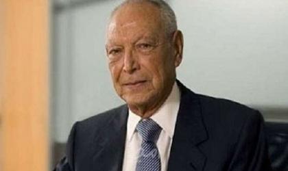 وسائل إعلام مصرية: وفاة رجل الأعمال المصري أنسي ساويرس عن عمر ناهز 91 عاما