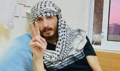 """نادي الأسير: إرادة """"الغضنفر أبو عطوان"""" تنتصر على السجّان"""