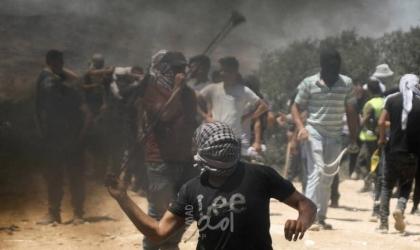 محدث- اعتقالات وإصابات خلال مواجهات مع قوات الاحتلال في مختلف مدن الضفة