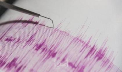 زلزال بقوة قرابة 6 درجات يضرب حدود البرازيل وبيرو