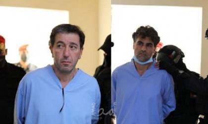 """الأردن: حبس عوض الله والشريف بن زيد بالسجن (15) عاماً في """" قضية الفتنة"""""""