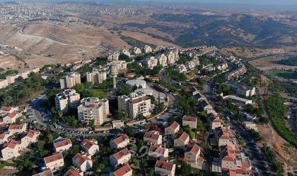 الخارجية الفلسطينية: إقامة بؤرة استيطانية غرب جنين ضم تدريجي للضفة