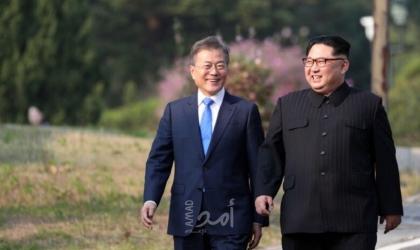 """كوريا الشمالية تعيد فتح """"جميع خطوط الاتصال"""" مع نظيرتها الجنوبية"""