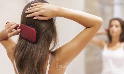 4 طرق تجعل لون شعرك يدوم لفترة أطول..تعرفي