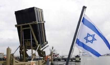 إسرائيل تكشف النقاب عن تجربة عسكرية سرية أجرتها في دولة أوروبية