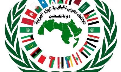 """""""الاتحاد العربي للقبائل"""" يثمن جهود اللجنة الرئاسية بوأد الفتنة في الخليل"""
