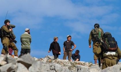 مسؤول أمريكي: إدارة بايدن تدين عنف المستوطنين ضد الفلسطينيين بالقرب من الخليل