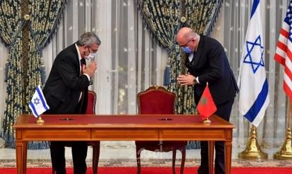 صحيفة عبرية: إسرائيل تعتبر المغرب بوابتها لتعزيز تواجدها في القارة الأفريقية