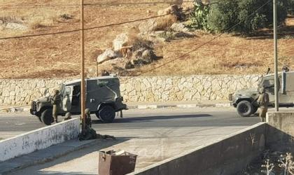 التربية والتعليم تستنكر اعتداء قوات الاحتلال على الطلبة والكادر التعليمي في طوباس