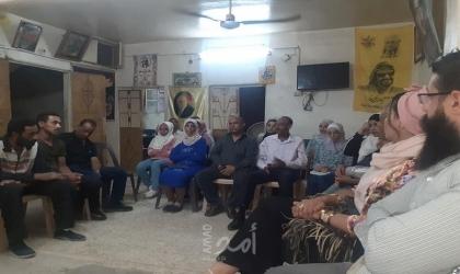 الهرش: حزب الشعب صارم في قراراته التي تصون المصلحة الوطنية