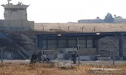 سلطات الاحتلال تخطر بوقف العمل في 4 غرف زراعية جنوب بيت لحم