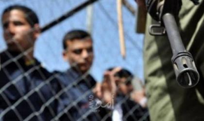 مصلحة سجون الاحتلال تقرر عدة اجراءات عقابية ضد الأسرى