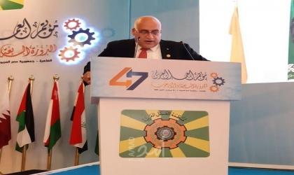 أبو جيش: العمل جارٍ على عقد مؤتمر دولي للمانحين لدعم التشغيل في فلسطين