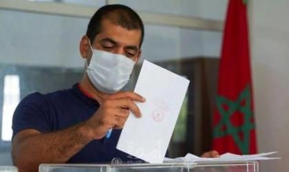 """انتخابات المغرب: فوز """"التجمع الوطني""""..و هزيمة تاريخية لحزب """"العدالة والتنمية"""""""