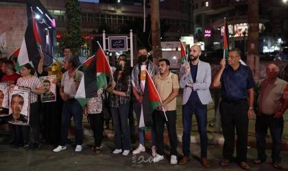 محدث - مواجهات مع قوات الاحتلال خلال مسيرات إسناد للأسرى في مدن الضفة
