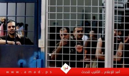 نادي الأسير: لا تقدم في الحوار بين ممثلي الأسرى وإدارة سجون الاحتلال بشأن مطالبهم