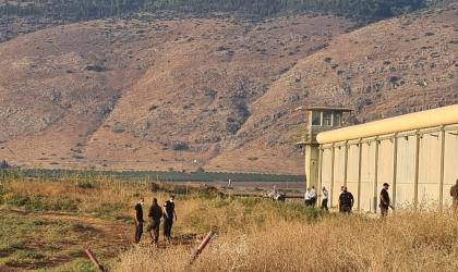 الكشف عن ثغرة أمنية في سجن إسرائيلي تسمح للأسرى بالهروب