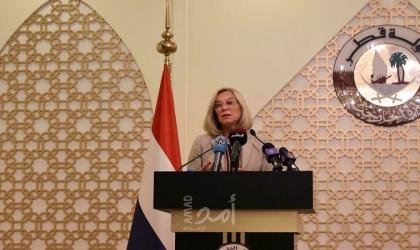 وزيرة خارجية هولندا تستقيل على خلفية فوضى عمليات الإجلاء من أفغانستان