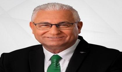 """النائب غنايم يقر بفشل تأثير الموحدة على حكومة بينيت: """"اسألوا منصور عباس"""""""