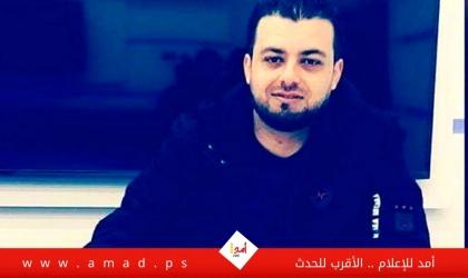 الصحفي سكيك يتقدم ببلاغ ضد شرطة حماس بعد الاعتداء عليه
