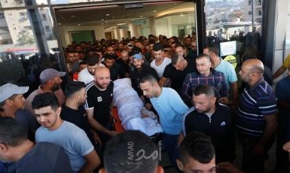 خمسة شهداء برصاص قوات الاحتلال في القدس وجنين