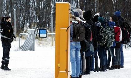 """""""تكنولوجيا المعلومات"""" سلاح الداخلية الروسية لــ السيطرة على المهاجرين"""