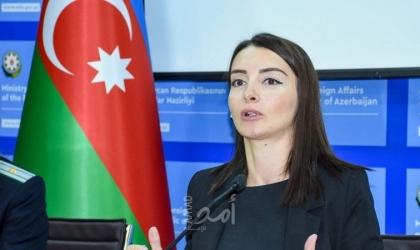 أذربيجان ترفض اتهامات إيران بوجود عناصر إسرائيلية قرب الحدود بينهما