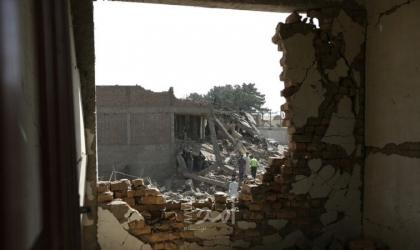 قتلى وإصابات في انفجار داخل مسجد بولاية قندوز شمال أفغانستان