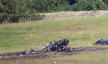 (4) قتلى إثر تحطم طائرة في مطار أتلانتا الأمريكي